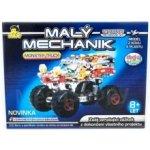 MaDe Malý mechanik Monster truck (276 dílů)
