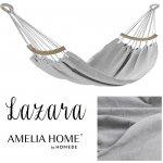 Recenze Amelia Home Lazara světle šedá
