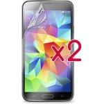 PURO Dvě fólie na displej - Samsung Galaxy S5