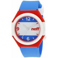 Neff Stripe Watch - AMRN