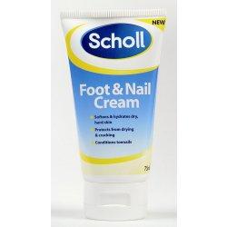 Scholl krém na nohy a nehty 75 ml alternativy - Heureka.cz ea7b62fce1