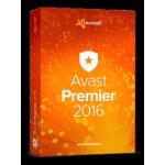 avast! Premier 1 lic. 2 roky update (APR8024RRCZ001)