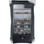 Pouzdro TOPEAK SmartPhone Dry Bag iPhone 4 černé