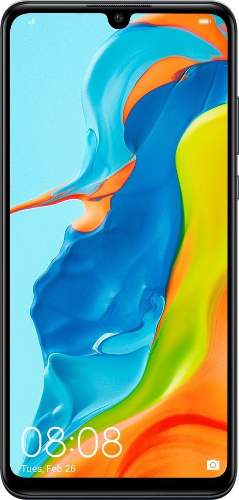 Huawei P30 Lite 6GB/256GB Dual SIM na Heureka.cz