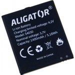 Baterie Aligator AS4030BAL