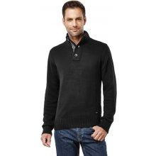 Vincenzo Boretti Pánský svetr 10030272_black