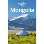 Lonely Planet Mongolia - Lonely Planet, Kohn Michael, Kaminski Anna, McCrohan Daniel
