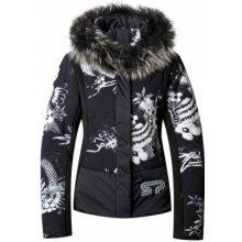 Sportalm Fur černá