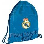 ARS UNA Real Madrid blue sportovní pytel
