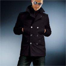 Kabát pánský
