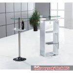 barový stolek Melina-New