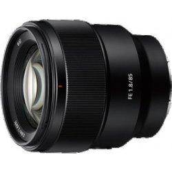 Sony FE 85mm f/1,8 (SEL85F18.SYX)