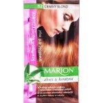 Marion Tónovací šampony 62 tmavý blond 40 ml