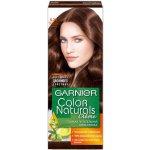 Garnier (Color natural Creme) 625 Světlá ledová Mahagonová