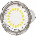 Rabalux 1684 žárovka LED SMD GU10 4,5W 340lm 3000k teplá bílá