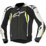Alpinestars GP Tech V2 černo-bílo-žlutá