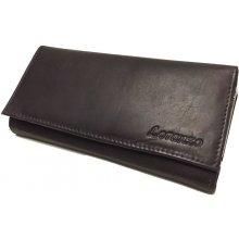 Loranzo Dámská kožená peněženka 442 b464a51857