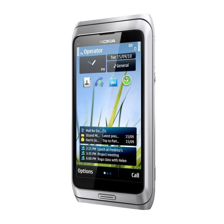 Nokia E7 - 0