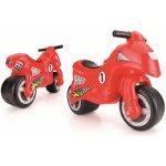 DOLU motorka červené