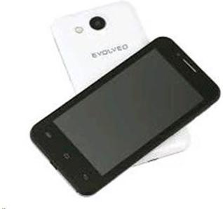 Evolveo XtraPhone 4.5 Q4 návod, fotka