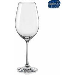 Crystalex Sklenice na víno VIOLA Rainbow 350 ml, 1ks