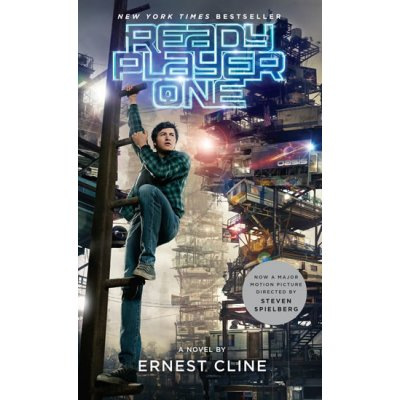 Ready Player One Film Tie In - Ernest Cline