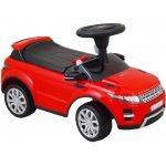 Baby Mix Range Rover červené