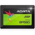 "A-Data SP580, 120GB, 2.5"", SATAIII, ASP580SS3-120G"
