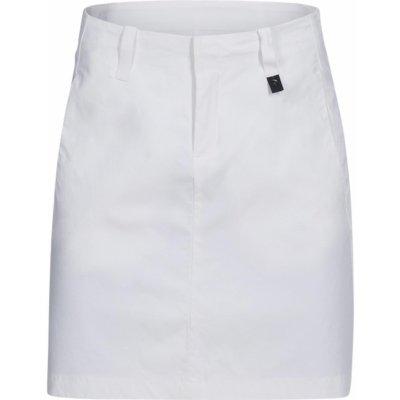 Peak Performance Women's Swinley Golf Skirt white