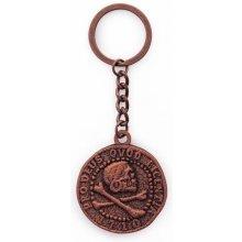 Přívěsek na klíče Uncharted 4 Pirate Coin