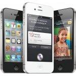 Mobilní telefony Apple
