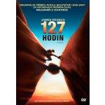 127 hodin DVD