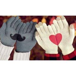 Avon rukavice na dotykový displej - šedé alternativy - Heureka.cz f5e03a3239