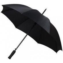 Dámský holový deštník STABIL černý