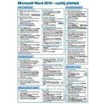 Microsoft Word 2010 – rychlý přehled - Martin Herodek, Libor Pácl