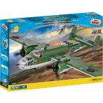 Cobi 5530 SMALL ARMY II WW B-25 Mk II Mitchell 500 k 2 f