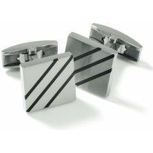 Manžetové knoflíčky Boccia Titanium 0602-07