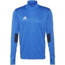 Adidas Tiro 17 Training Modrá
