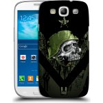Pouzdro HEAD CASE Samsung Galaxy S III LEBKA ONE MAN