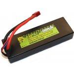 Baterie Li-Po 5000mAh 7.4V 50C HardCase GPX Extreme