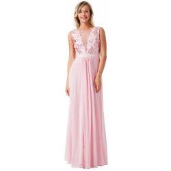 Filtrování nabídek Goddiva plesové a společenské šaty s flitry ... f67224c99b