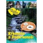 Krkonoše a Podkrkonoší Ottův turistický průvodce CZ