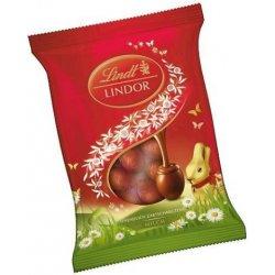 Lindt Lindor mini vajíčka mléčné 100g