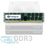 Integral DDR3 4GB 1333MHz CL9 ECC Reg IN3T4GRZBIX2