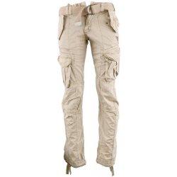 Geographical Norway kalhoty pánské Pantere Men 305 GN 2600 kapsáče béžová  PANTEREBE 5c8e45e819