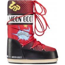 Tecnica Moon Boot Comics JR
