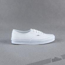 Vans Authentic True White W00