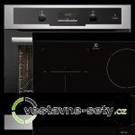 Set ELECTROLUX EOA45555OX + EHI 6540 FHK
