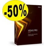 VEGAS Pro 16 EDIT, BOX (VP16Edit-BOX)