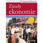 Zásady ekonomie - Gregory N. Mankiw